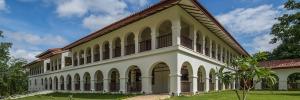sanctum-main-building