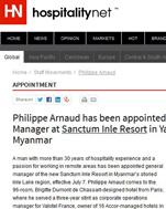 Sanctum Inle Myanmar Hospitality Net