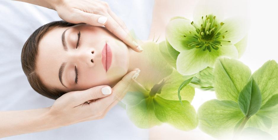 Facial Massage Sanctum Inle Resort Myanmar