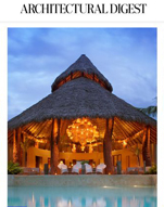 Sanctum Inle Resort Architectural Digest