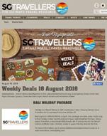 Sanctum Inle Resort Myanmar SG Travellers