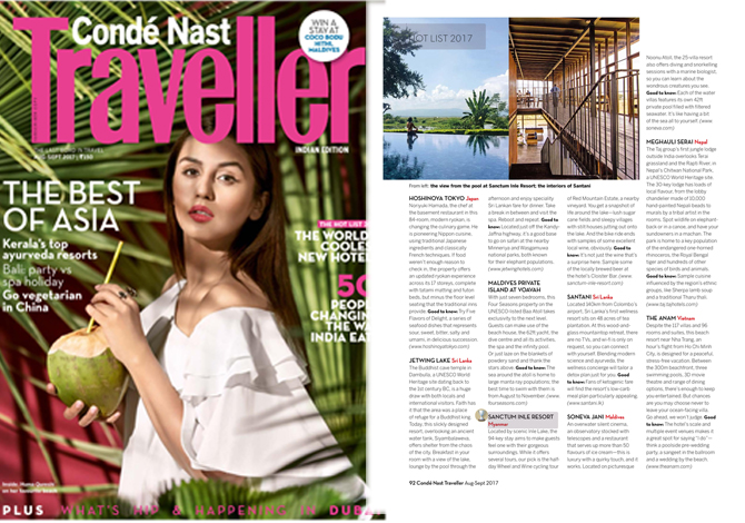 Sanctum_Inle_Resort_Conde_Nast_India_Hot_List_2017