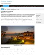 Sanctum Inle Resort Myanmar Jetsetter Magazine