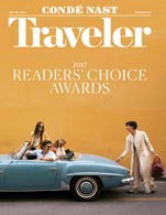 Sanctum Inle Resort Conde Nast Traveler 2017 Reader Choice Awards